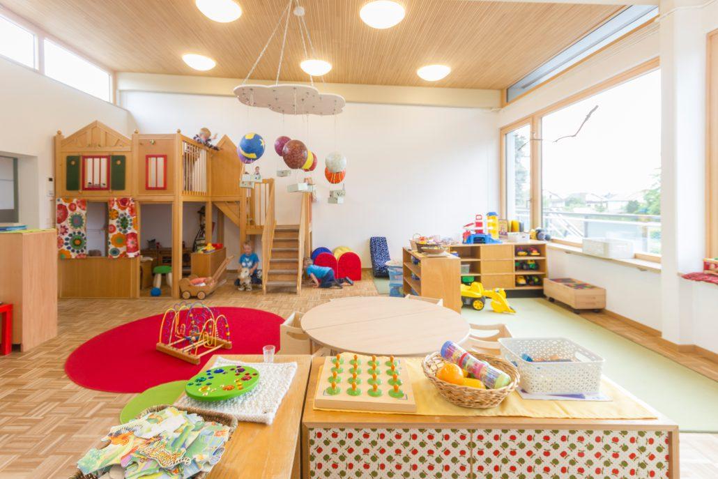 r ume und freir ume kindergarten sankt maria. Black Bedroom Furniture Sets. Home Design Ideas